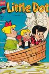 Cover for Little Dot (Harvey, 1953 series) #6