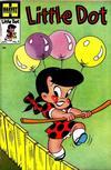 Cover for Little Dot (Harvey, 1953 series) #9