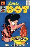 Cover for Little Dot (Harvey, 1953 series) #13