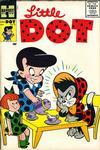 Cover for Little Dot (Harvey, 1953 series) #18