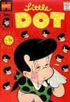 Cover for Little Dot (Harvey, 1953 series) #38
