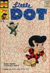 Cover for Little Dot (Harvey, 1953 series) #44