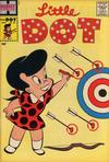 Cover for Little Dot (Harvey, 1953 series) #45