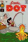Cover for Little Dot (Harvey, 1953 series) #105