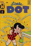 Cover for Little Dot (Harvey, 1953 series) #106