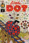 Cover for Little Dot (Harvey, 1953 series) #109