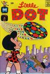 Cover for Little Dot (Harvey, 1953 series) #110
