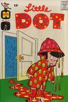 Cover for Little Dot (Harvey, 1953 series) #115