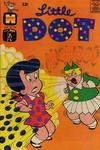 Cover for Little Dot (Harvey, 1953 series) #118
