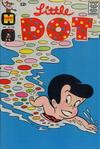 Cover for Little Dot (Harvey, 1953 series) #120