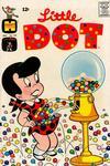 Cover for Little Dot (Harvey, 1953 series) #123