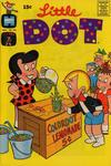 Cover for Little Dot (Harvey, 1953 series) #134