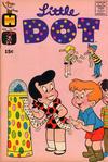 Cover for Little Dot (Harvey, 1953 series) #136