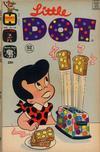 Cover for Little Dot (Harvey, 1953 series) #142