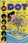 Cover for Little Dot (Harvey, 1953 series) #154