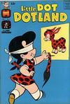 Cover for Little Dot Dotland (Harvey, 1962 series) #2