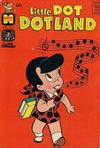 Cover for Little Dot Dotland (Harvey, 1962 series) #3