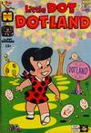 Cover for Little Dot Dotland (Harvey, 1962 series) #5