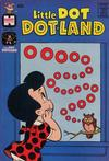 Cover for Little Dot Dotland (Harvey, 1962 series) #6