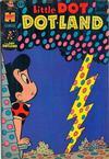 Cover for Little Dot Dotland (Harvey, 1962 series) #9