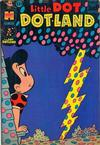 Cover for Little Dot Dotland (Harvey, 1962 series) #9