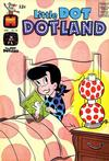 Cover for Little Dot Dotland (Harvey, 1962 series) #10