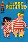 Cover for Little Dot Dotland (Harvey, 1962 series) #13