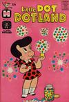 Cover for Little Dot Dotland (Harvey, 1962 series) #14