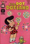 Cover for Little Dot Dotland (Harvey, 1962 series) #14