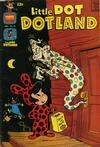Cover for Little Dot Dotland (Harvey, 1962 series) #16