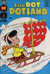 Cover for Little Dot Dotland (Harvey, 1962 series) #17
