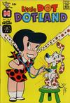 Cover for Little Dot Dotland (Harvey, 1962 series) #18