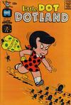 Cover for Little Dot Dotland (Harvey, 1962 series) #19