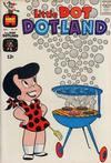 Cover for Little Dot Dotland (Harvey, 1962 series) #20