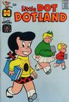 Cover for Little Dot Dotland (Harvey, 1962 series) #21
