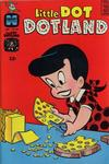 Cover for Little Dot Dotland (Harvey, 1962 series) #22
