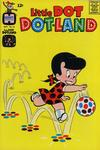 Cover for Little Dot Dotland (Harvey, 1962 series) #24