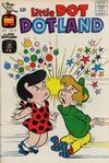 Cover for Little Dot Dotland (Harvey, 1962 series) #25