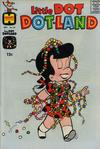 Cover for Little Dot Dotland (Harvey, 1962 series) #26
