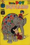 Cover for Little Dot Dotland (Harvey, 1962 series) #27