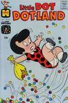 Cover for Little Dot Dotland (Harvey, 1962 series) #28