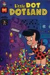 Cover for Little Dot Dotland (Harvey, 1962 series) #29