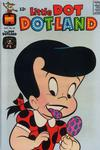 Cover for Little Dot Dotland (Harvey, 1962 series) #30