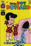 Cover for Little Dot Dotland (Harvey, 1962 series) #31