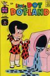 Cover for Little Dot Dotland (Harvey, 1962 series) #31