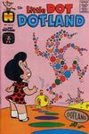 Cover for Little Dot Dotland (Harvey, 1962 series) #32