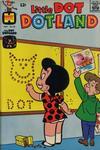 Cover for Little Dot Dotland (Harvey, 1962 series) #33