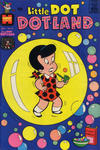 Cover for Little Dot Dotland (Harvey, 1962 series) #35
