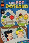 Cover for Little Dot Dotland (Harvey, 1962 series) #37