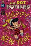 Cover for Little Dot Dotland (Harvey, 1962 series) #38